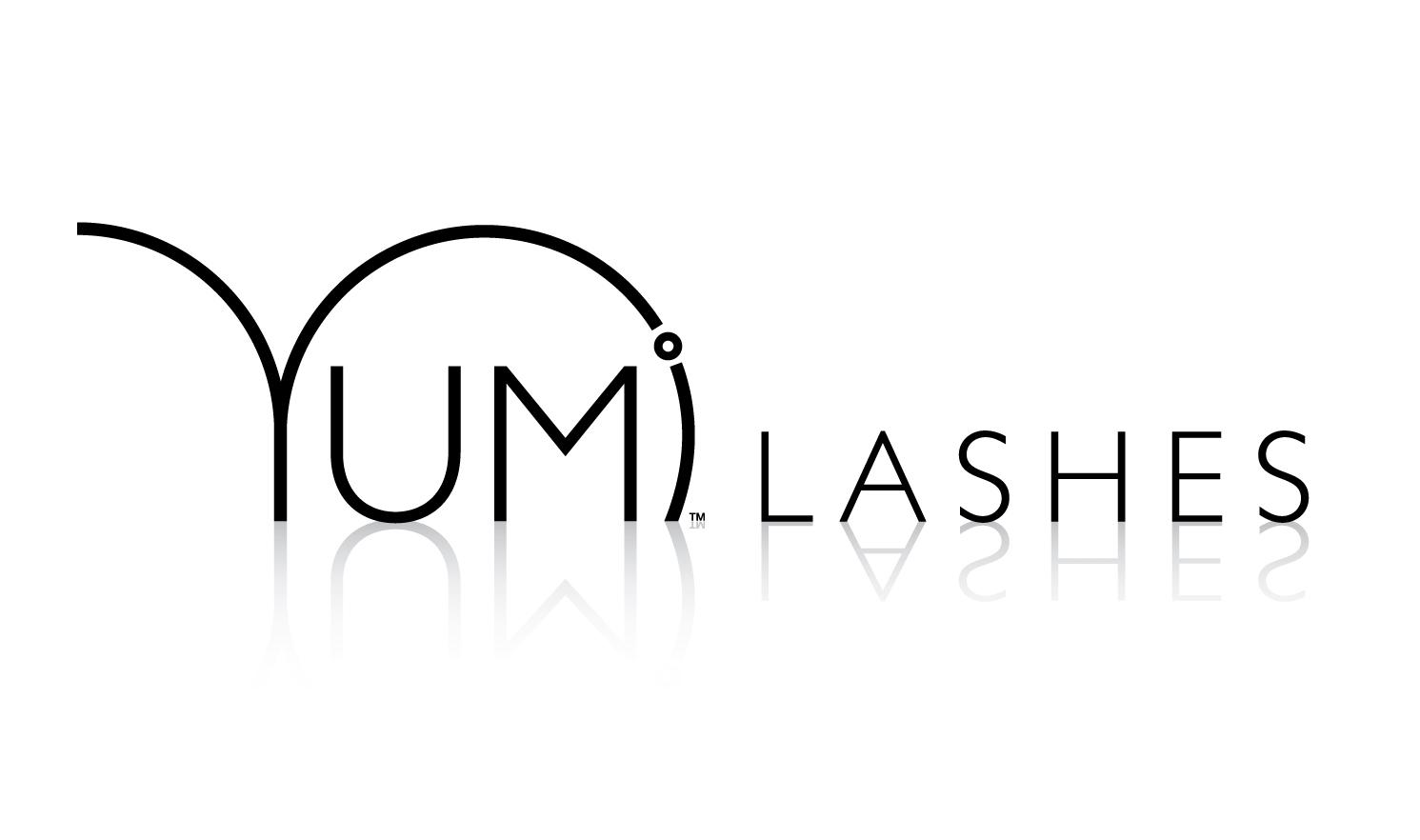 Логотип YumiLashes