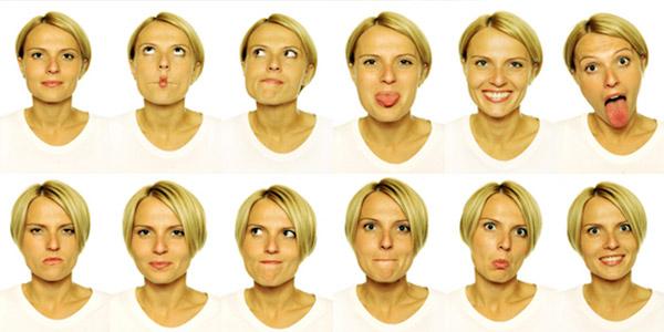 Существуют разнообразные комплексы упражнений для укрепления мышц лица