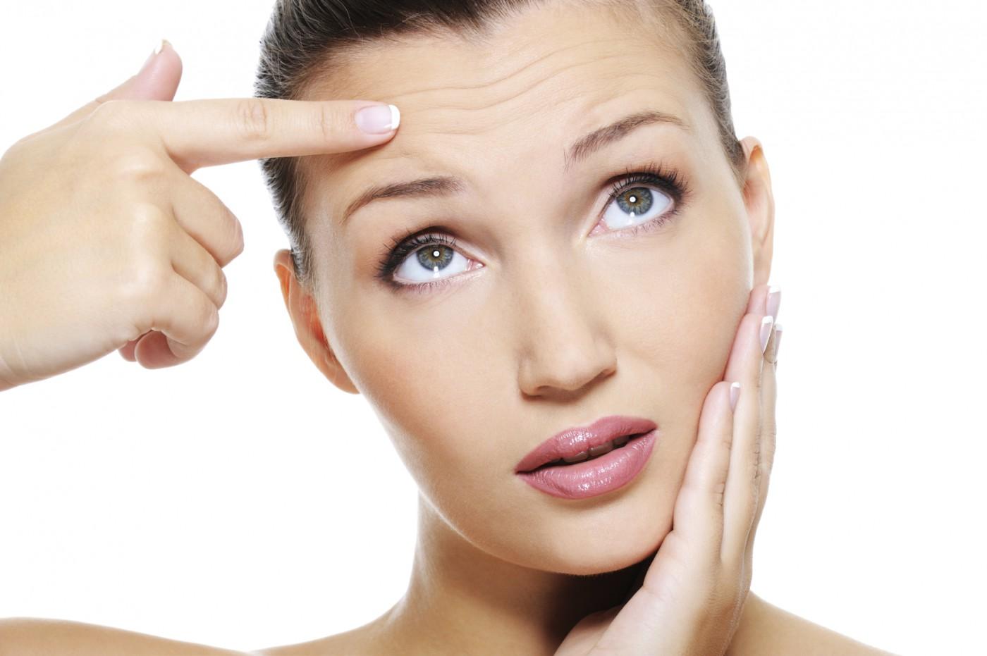 Уход за кожей требует внимания и аккуратности