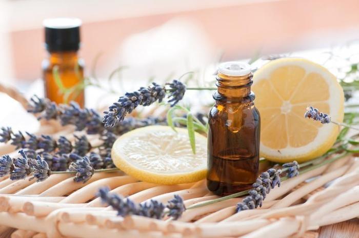 Натуральные масла очень эффективны для омоложения