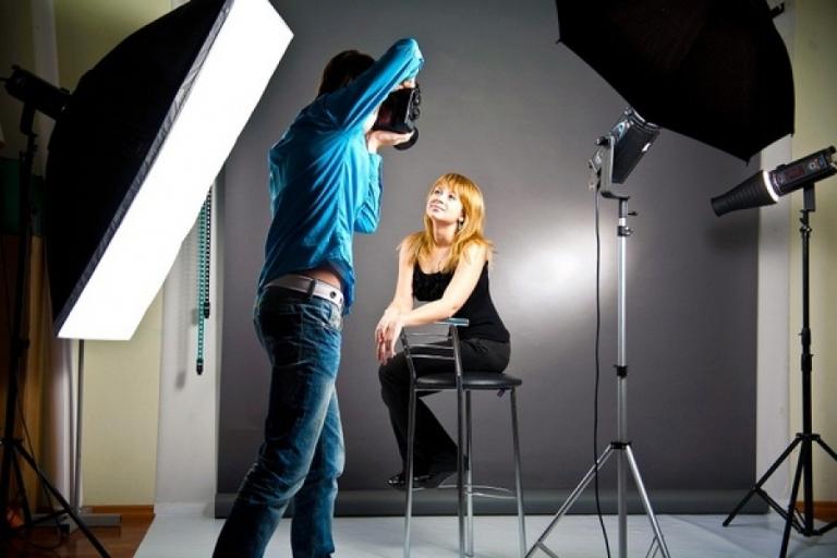 Удачный макияж для сессионной съемки – залог качественных фото