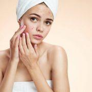 Гель для умывания против проблем кожи