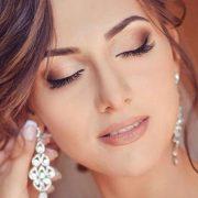 Безупречный макияж кареоких невест