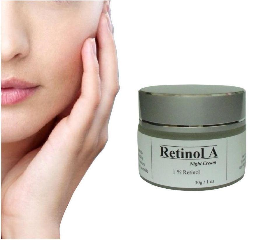 Ретинола ацетат в косметологии свойства и способы применения