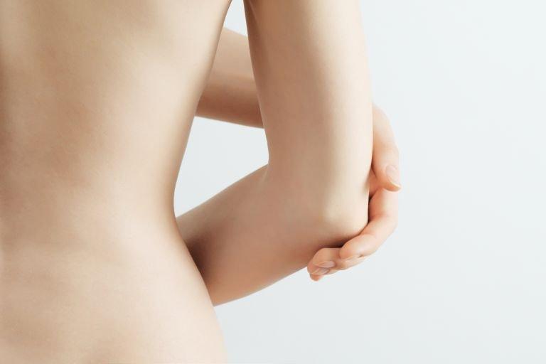 Сухая кожа у женщин