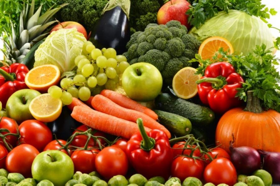 Сбалансированный рацион питания – залог здоровья и красоты