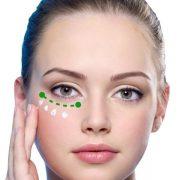 Гимнастика улучшит внешний вид кожи лица