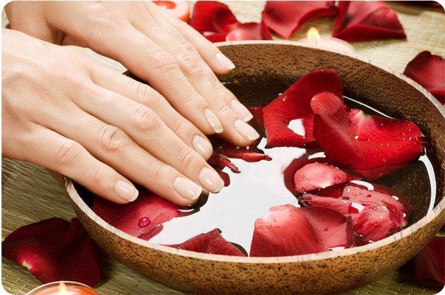 Ванночки для ногтей – лучшее покрытие после снятия красящего слоя