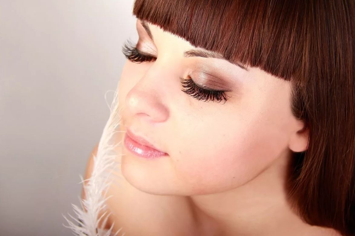 Аксессуары для век из натуральных волос