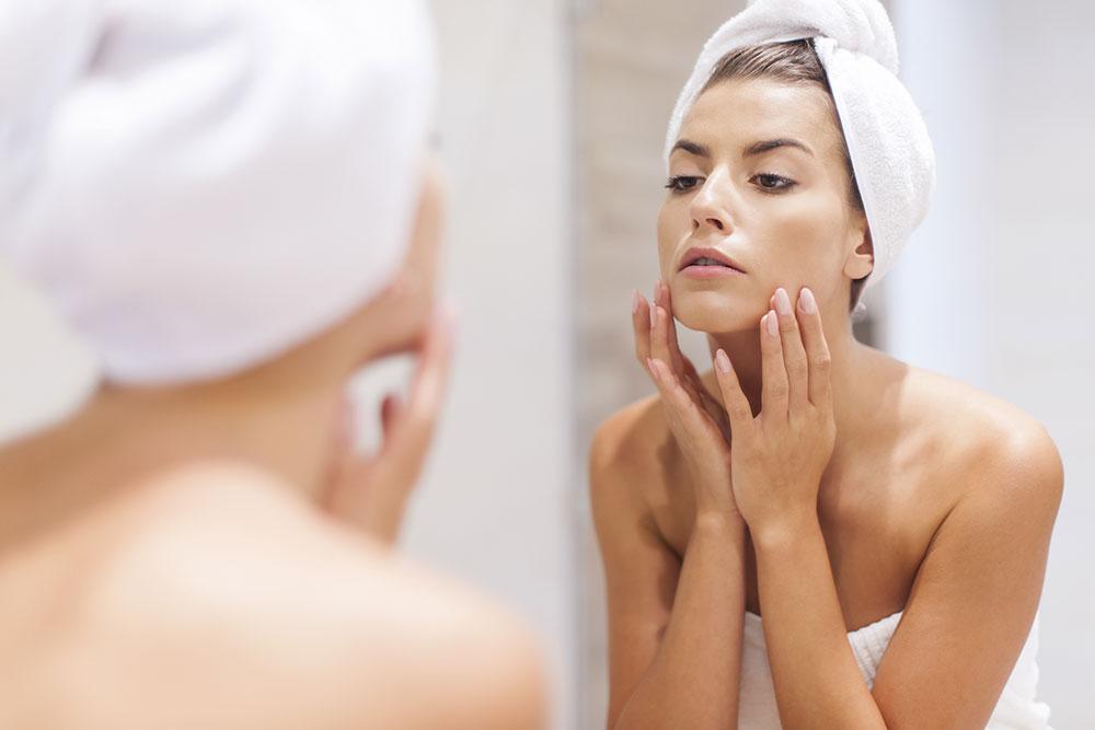 Забота о коже – залог красоты