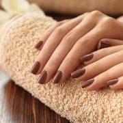 Красивые ногти всегда дополняют привлекательный образ женщины