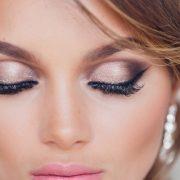 Красота образа – выразительные глаза