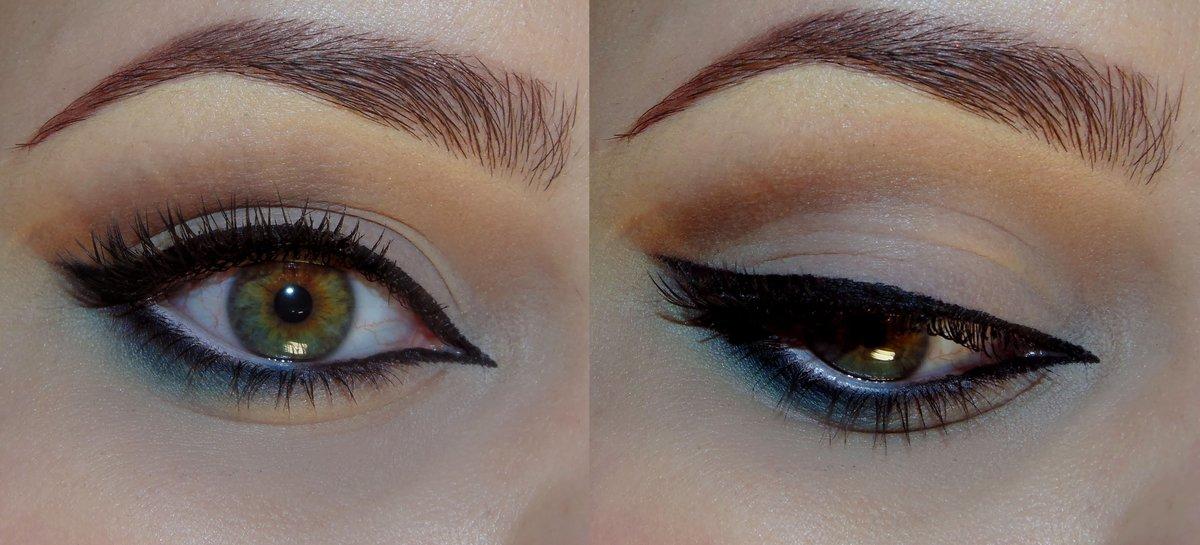 Макияж «Кошачий глаз»: нанесение, пошаговое фото, как нарисовать стрелки
