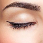 Перманентный макияж делает взгляд более выразительным