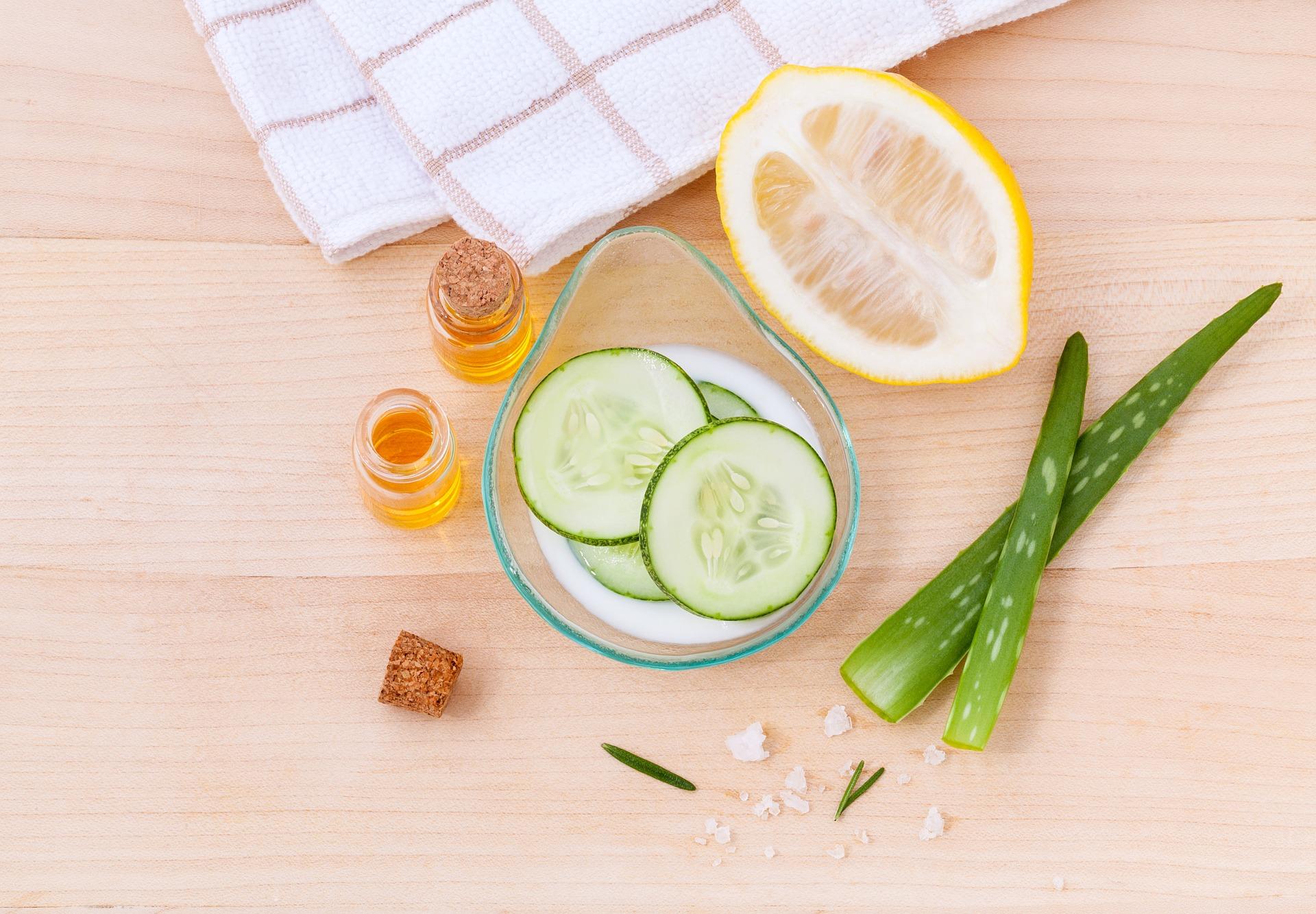 Важно получать необходимые витамины