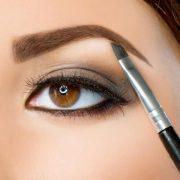 Окрашивание тенями – простая и быстрая процедура