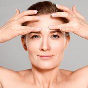 Массаж лица очень полезен для кожи