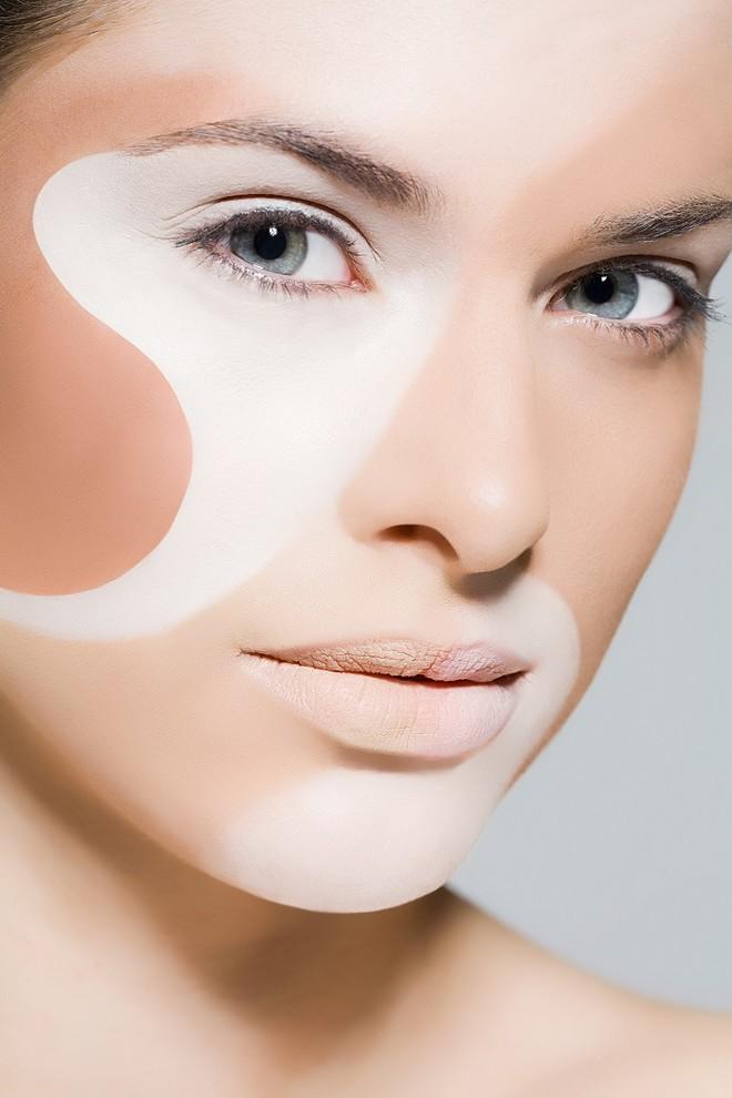Особенности макияжа беременных