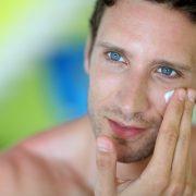 Мужская кожа также требует грамотного ухода