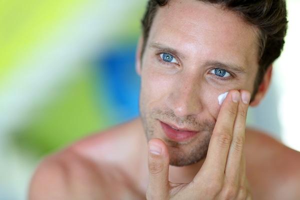 Как ухаживать за кожей лица мужчине