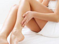 Уход за кожей после удаления волос избавит от раздражения и других неприятных ощущений