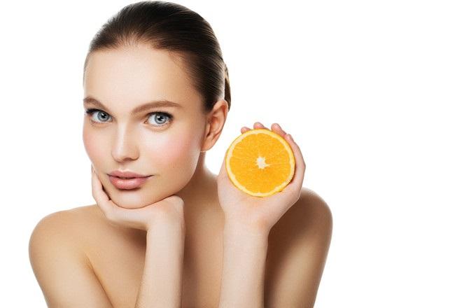 «Витаминная» диета – залог здоровья кожи