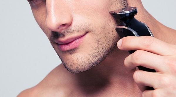 Триммеры помогают ухаживать за бородой и усами