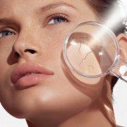 Недостаток влаги негативно отражается на состоянии кожи