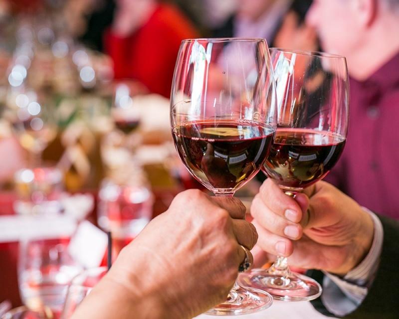 Употребление спиртного может быть опасно для аллергиков