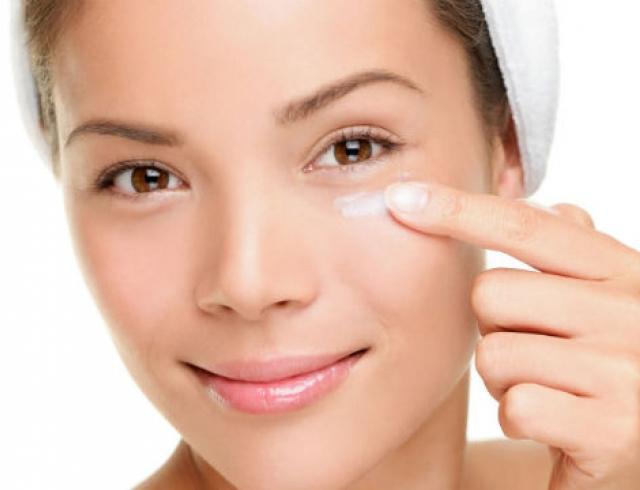 Крем от купероза улучшает вид лица