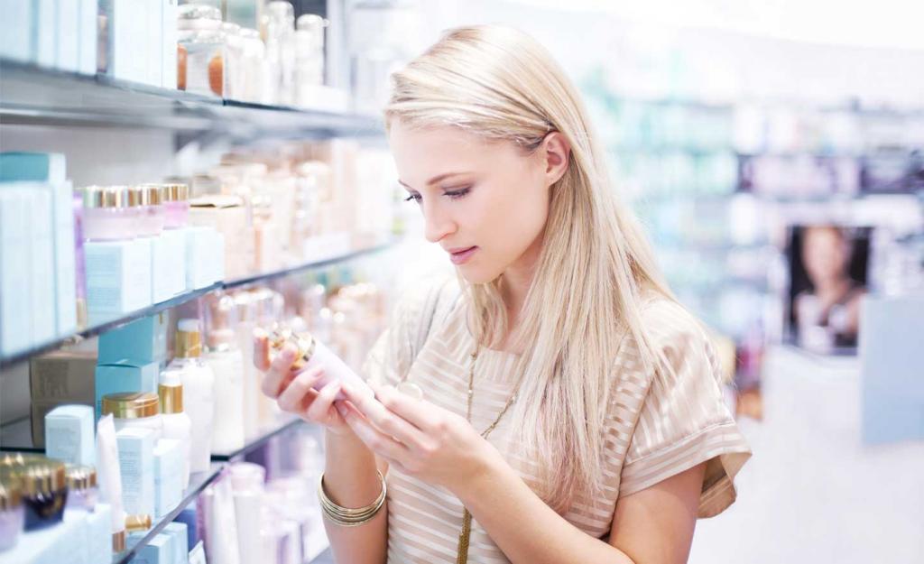 Крем от купероза лучше покупать в аптеке
