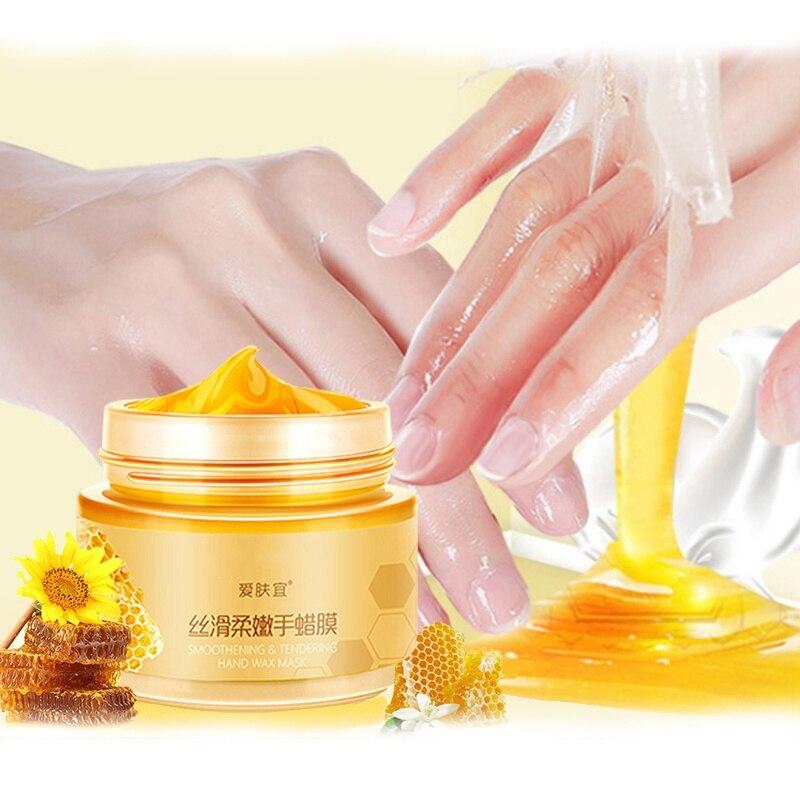 Мед в противостоянии растрескиванию кожи