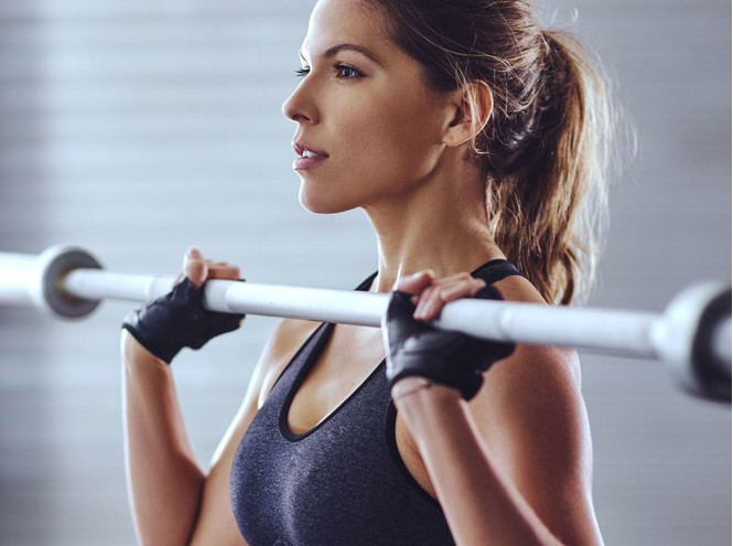 Тренировки помогут добиться лучших результатов омоложения