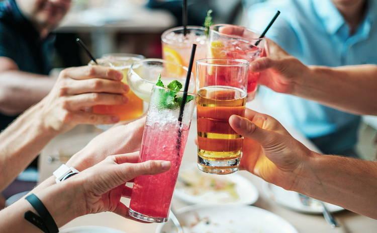 Потребление спиртного иногда нужно ограничить