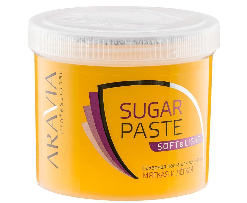 Сахарная паста Aravia